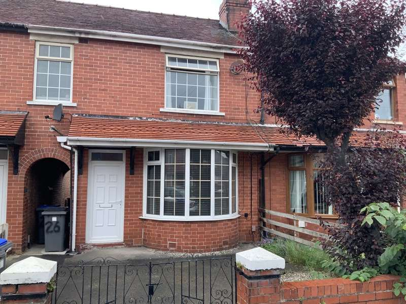 3 Bedrooms Terraced House for sale in Ailsa Avenue, Marton
