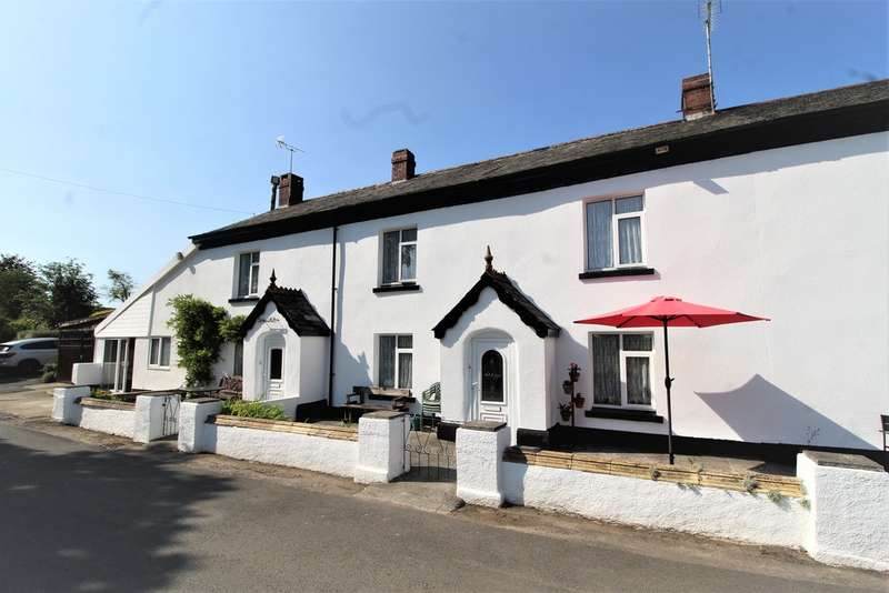 6 Bedrooms Cottage House for sale in West Road, Sheepwash