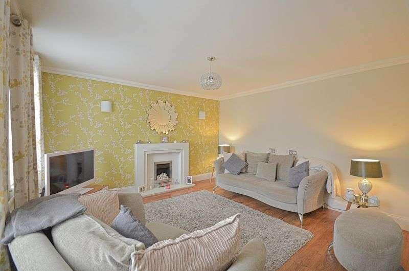 4 Bedrooms Property for sale in Beckgreen, Egremont