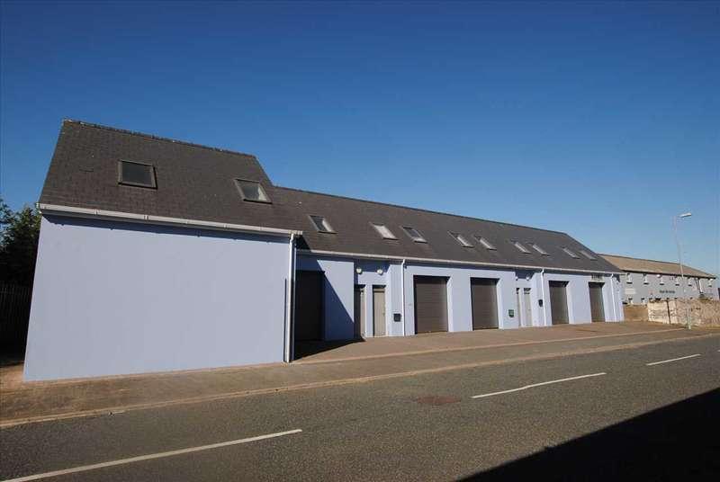 Commercial Property for sale in Roddy's Retreat, Pier Road,, Pembroke Dock