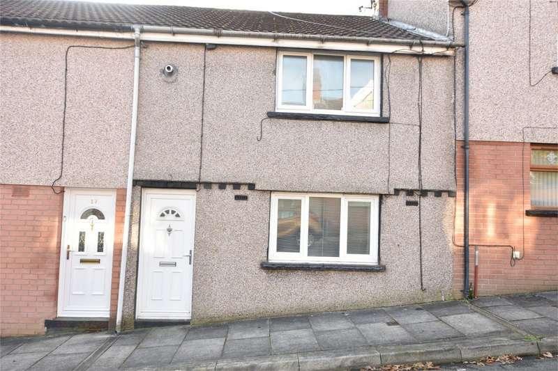 3 Bedrooms Terraced House for sale in Duffryn Street, Tir-Y-Berth, Hengoed, Caerphilly