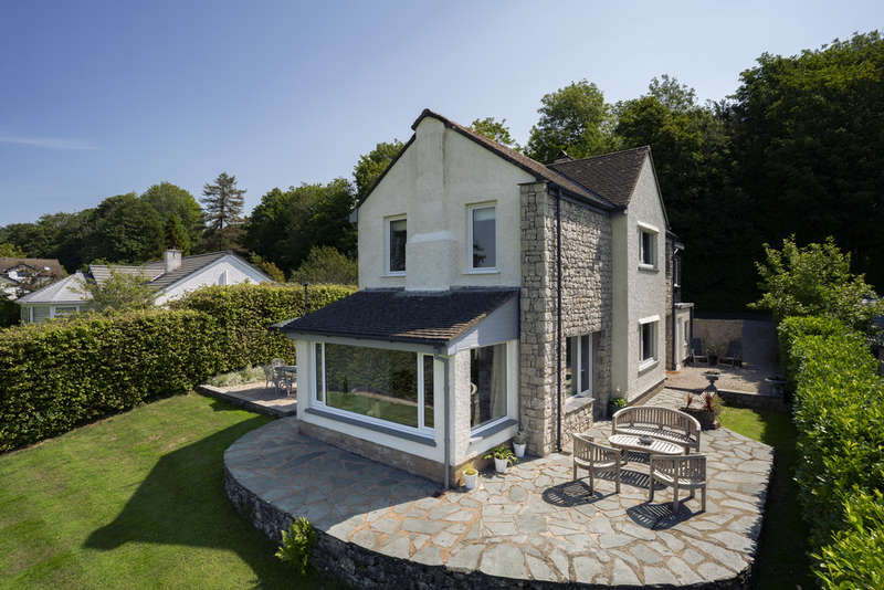 3 Bedrooms Detached House for sale in Green Hollow, Levens
