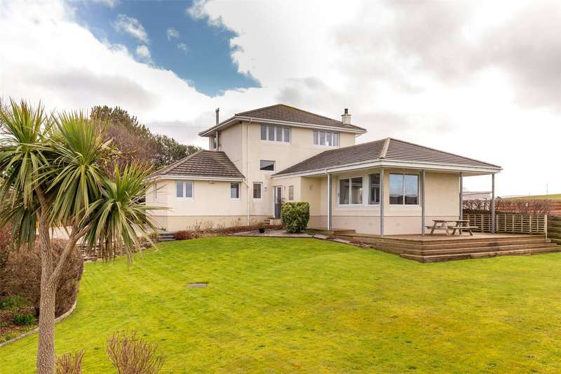 4 Bedrooms Detached House for sale in South Lodge, Turnberry, Girvan, South Ayrshire, KA26