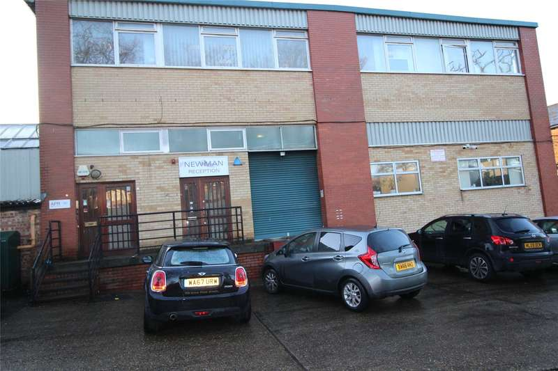 Light Industrial Commercial for rent in Ground and Lower Ground Floor, Newman House, Queens Road, Barnet, EN5
