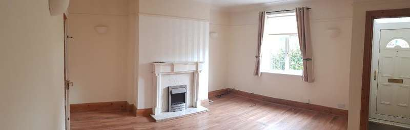 3 Bedrooms Terraced House for rent in Baxter Place, Seaton Delaval, Northumberland, NE25 0AP