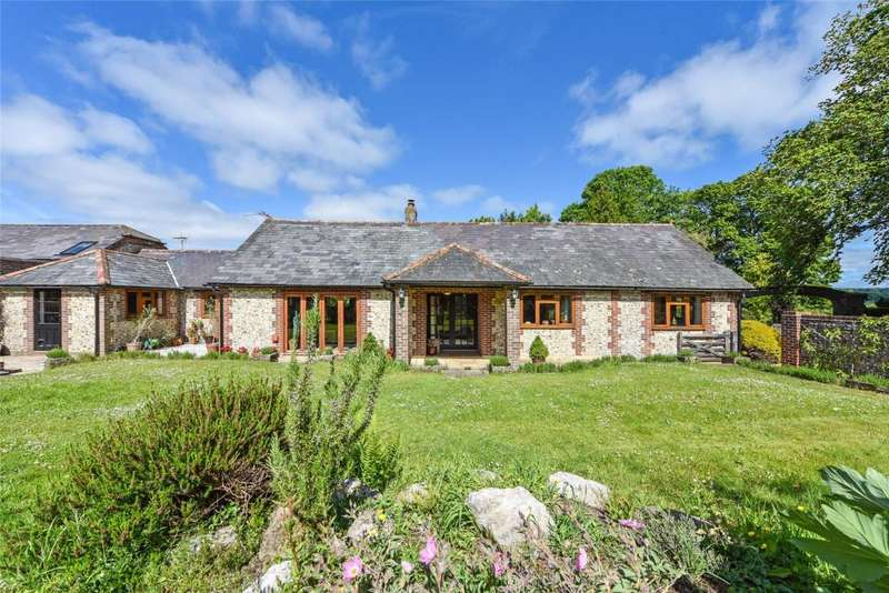 4 Bedrooms House for sale in Aldsworth, Emsworth, West Sussex, PO10