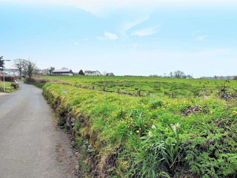 Property for sale in RESIDENTIAL DEVELOPMENT SITE IN DESIRABLE LOCATION