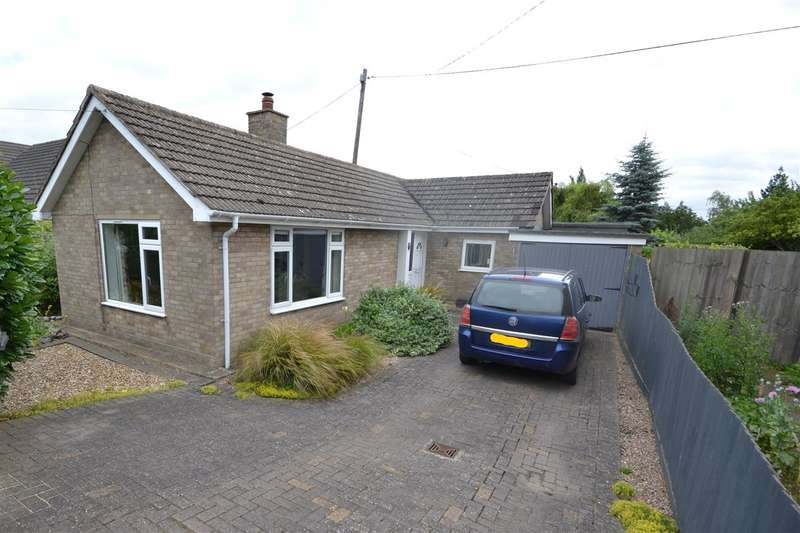 3 Bedrooms Bungalow for sale in Main Street, Prickwillow