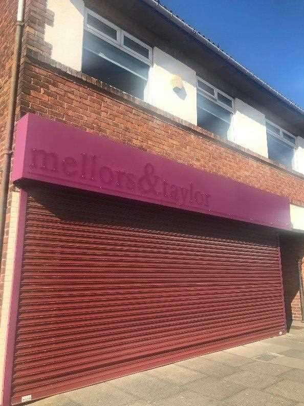 Commercial Property for rent in Benton Road, Newcastle upon Tyne