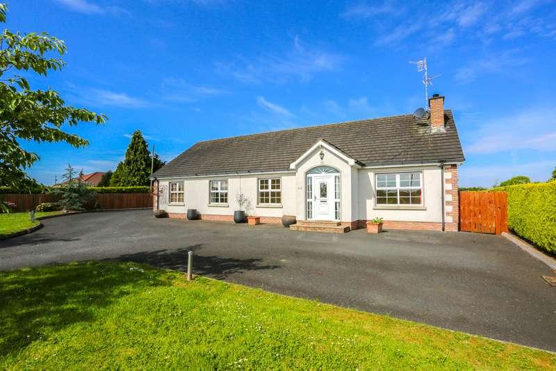 5 Bedrooms Property for sale in 42a Derrylettiff Road, Portadown