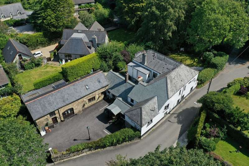 9 Bedrooms Commercial Property for sale in Country House - Dartmoor National Park -Yelverton
