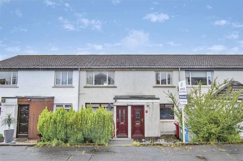 2 Bedrooms Apartment Flat for sale in Ingleston Avenue, Denny