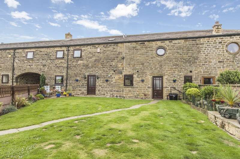 4 Bedrooms Unique Property for sale in Windhill Lane, Nr Woolley, Barnsley