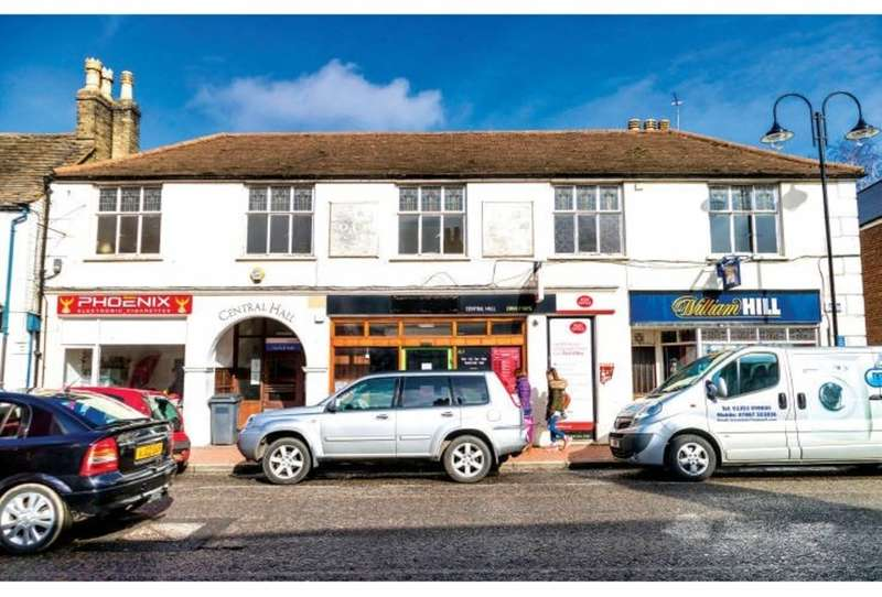 Commercial Property for sale in Market Street, Ely