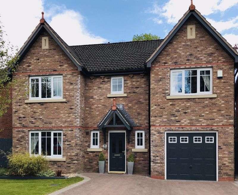 4 Bedrooms Property for sale in Twickenham Court, Carlisle