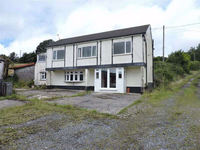 3 Bedrooms House for sale in Penygarn Road, Tycroes