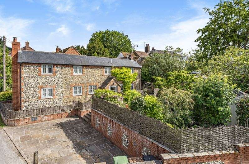 3 Bedrooms House for sale in Ridgeway, CROWELL, OX39