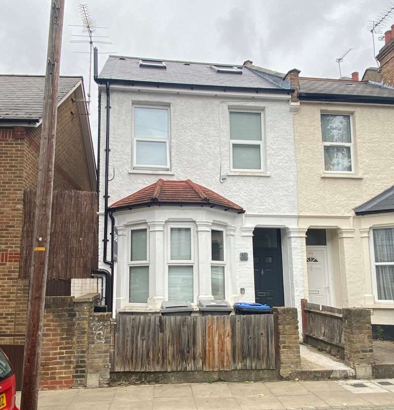 6 Bedrooms Semi Detached House for sale in Ilex Road, Willesden, London, NW10 9NX