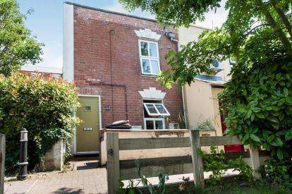 3 Bedrooms End Of Terrace House for sale in Oxford Terrace, Gloucester, Gloucestershire