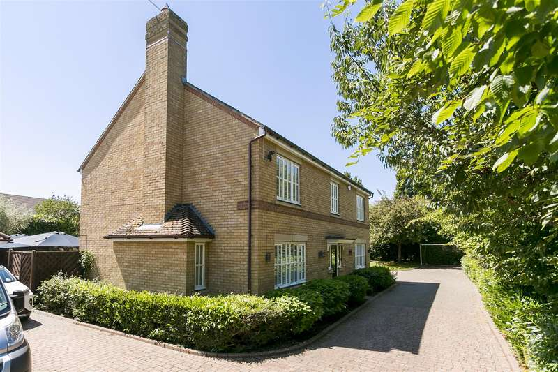 5 Bedrooms House for sale in Pearl Way, Kings Hill, West Malling