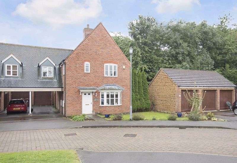 3 Bedrooms Property for sale in Glover Court, Middleton