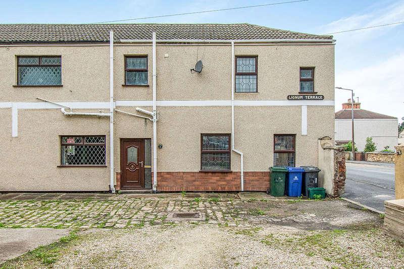 2 Bedrooms Property for sale in Lignum Terrace, Askern, DN6