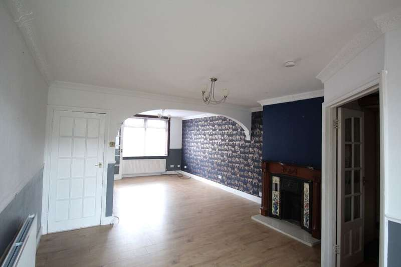 3 Bedrooms Property for sale in Stanley Avenue, Queenborough, ME11