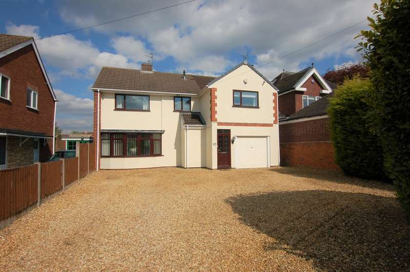 5 Bedrooms Detached House for sale in Albion Street, Wall Heath, Kingswinford, DY6 0JS
