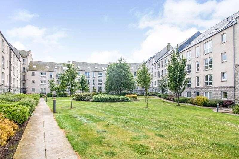2 Bedrooms Property for sale in Dee Village, Millburn Street, Aberdeen, AB11