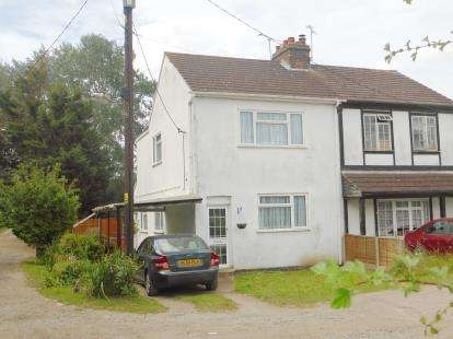3 Bedrooms Semi Detached House for sale in Rutland Drive, Rayleigh, Essex