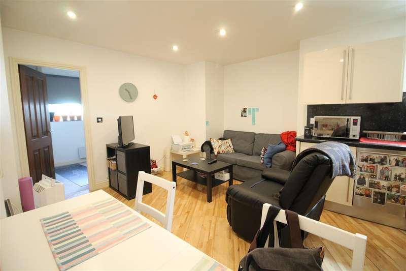 1 Bedroom Flat for sale in Queen Street, Morley, Leeds