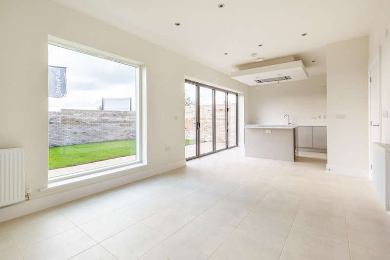 4 Bedrooms Detached House for sale in The Turnbull, Lovel's Farm