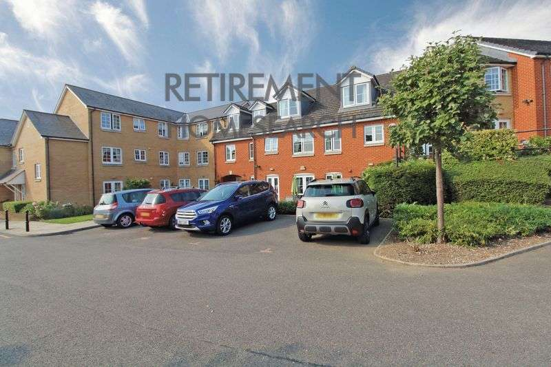 1 Bedroom Property for sale in Cooper Court, Maldon, CM9 6DU