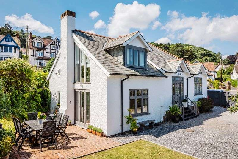 7 Bedrooms Property for sale in Ship Bungalow & Ships Mews, Porlock