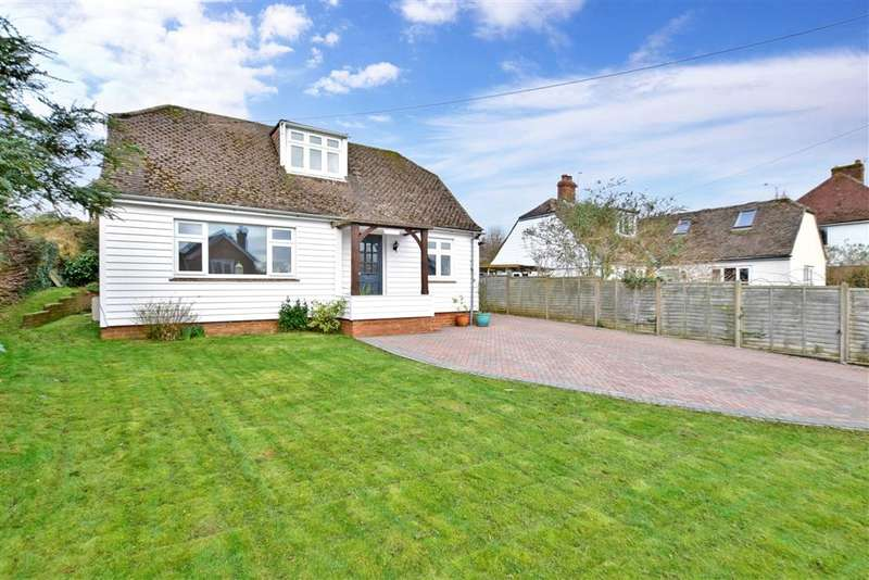 2 Bedrooms Bungalow for sale in Station Road, , Northiam, Rye, East Sussex