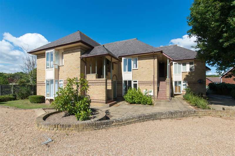 2 Bedrooms Apartment Flat for sale in Stockwood Chase, Rough Common