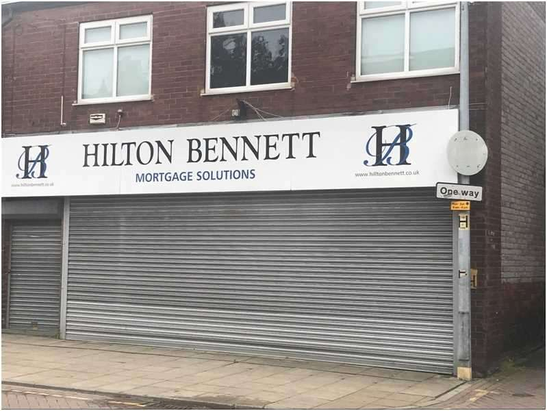 Commercial Property for rent in Laneham Street, Scunthorpe