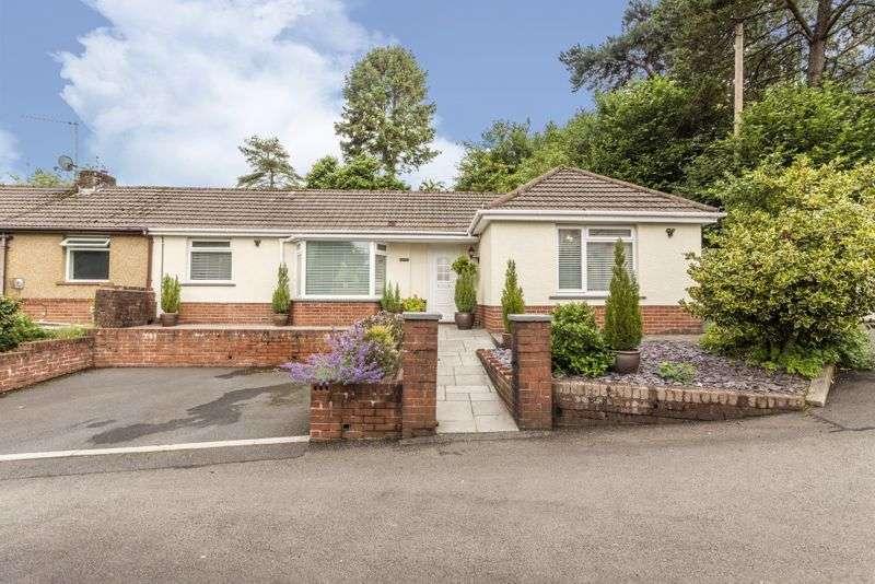 2 Bedrooms Property for sale in Pennar Close Newbridge, Newport