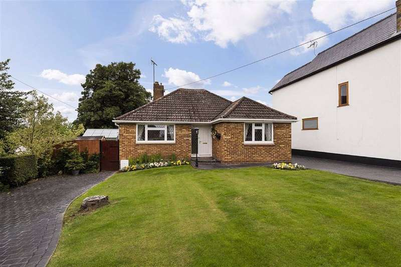 3 Bedrooms Detached Bungalow for sale in