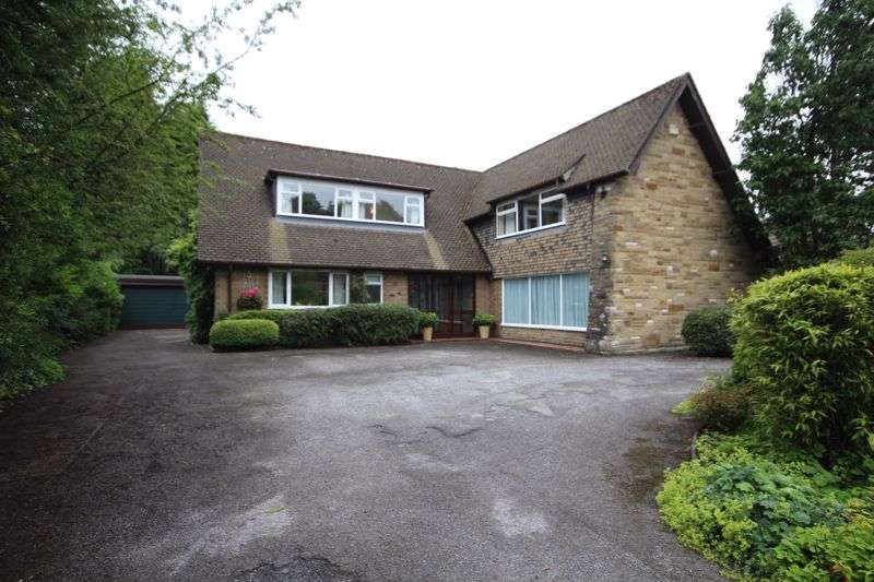 4 Bedrooms Property for sale in NORTHDENE DRIVE, Bamford, Rochdale OL11 5NH