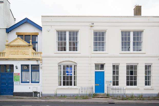 Property for sale in Rodney Road, Cheltenham, GL50 1JJ