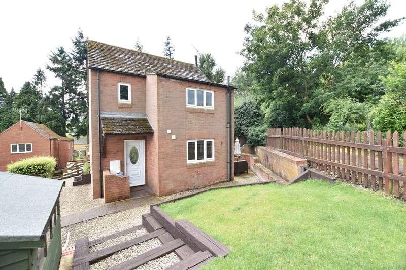 2 Bedrooms Detached House for sale in Winterway, Blockley, Moreton-In-Marsh, GL56