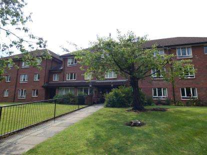 1 Bedroom Flat for sale in Edge Lane, Chorlton, Manchester, Greater Manchester