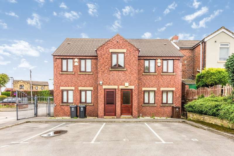 1 Bedroom Flat for sale in Westwood Court, 21 Westwood Road, S35