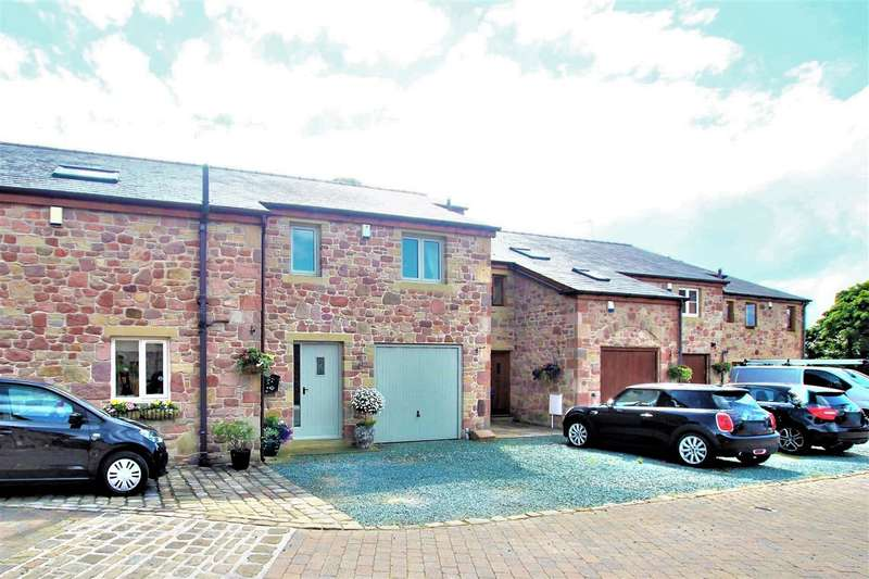 4 Bedrooms Cottage House for sale in Friths Court, Hoghton, Preston