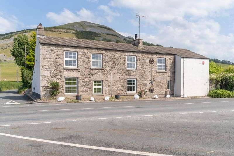 4 Bedrooms Property for sale in Characterful and spacious home with exceptional views