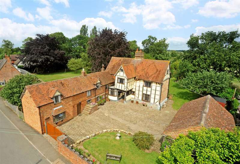 6 Bedrooms Detached House for sale in Willoughby, Rugby, Warwickshire