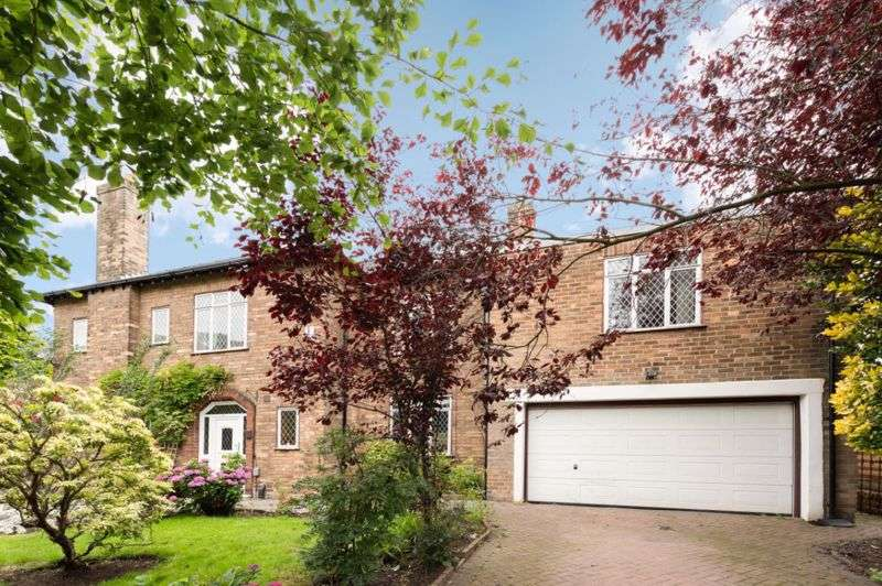 7 Bedrooms Property for sale in Beaconsfield Road, Liverpool