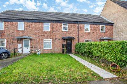 2 Bedrooms Terraced House for sale in Attleborough, Norfolk