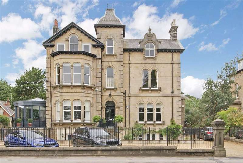3 Bedrooms Apartment Flat for sale in Stray View, Harrogate, North Yorkshire